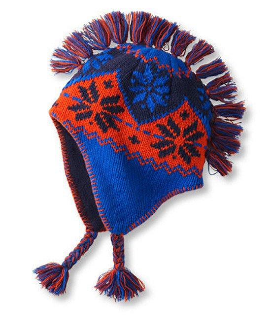 Katahdin Mohawk Hat