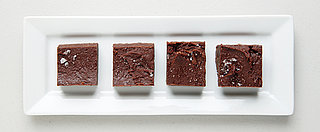 12 Days of Edible Gifts: Easy Chocolate Fudge