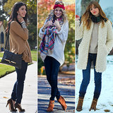 10 Street Style Looks to Warm Even the Coldest Winter Days