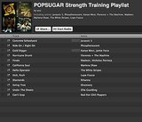 Songs For Strength Training