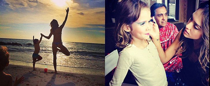 Best of 2013: Who's Your Favorite Instagram Mom of the Year?