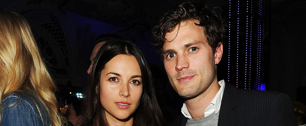 Jamie Dornan Is a New Dad!