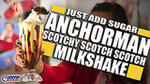 Scotchy Scotch Scotch Milkshake