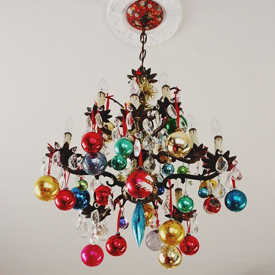 6 Ways to Put Extra Ornaments to Good Use