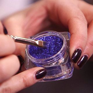 How to Wear Glitter Makeup | VIdeo