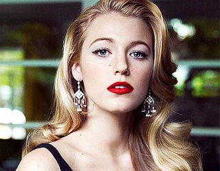 Blake Lively on Glitter, Cookies, and Macaulay Culkin