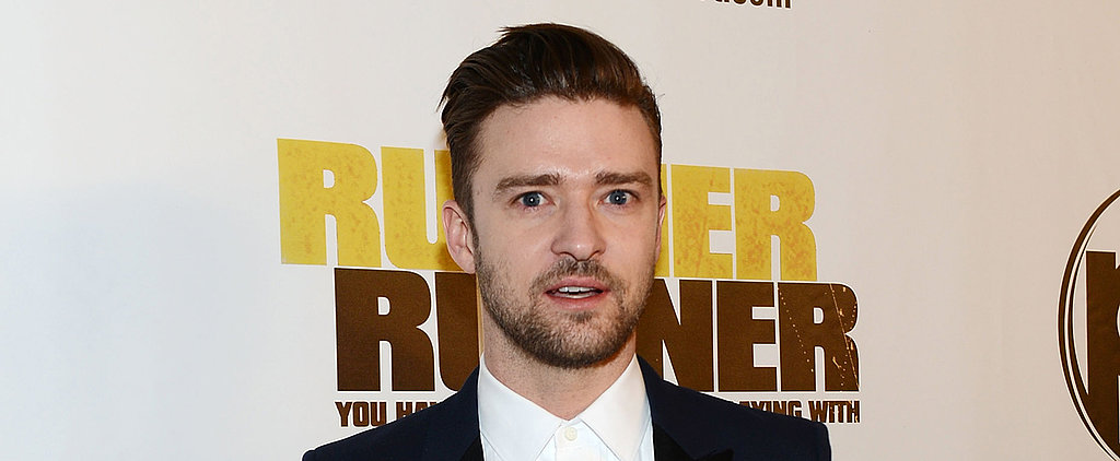Here's How to Get Justin Timberlake to Help You Propose