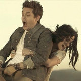 John Mayer and Katy Perry Who You Love Music Video