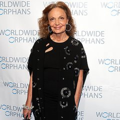 DVF Is Coming to a Television Near You