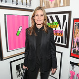 Aerin Lauder at John Demsey Presents Donald Drawbertson.