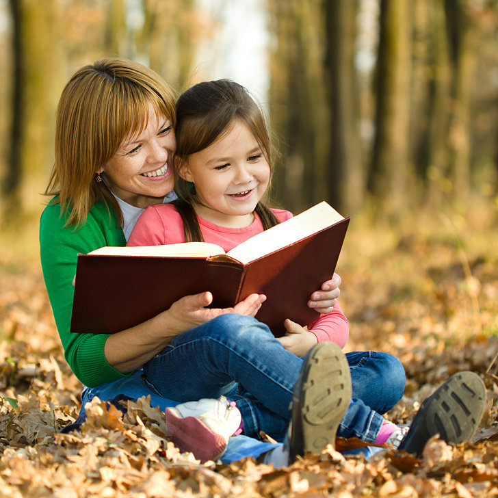 Girl Power! 10 Books to Inspire Your Daughter
