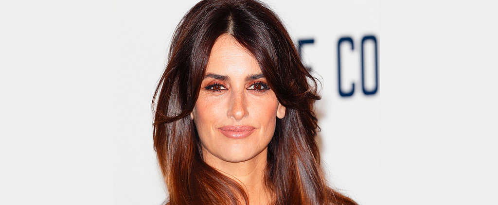 What You Don't Know About Penélope Cruz's Beauty Routine