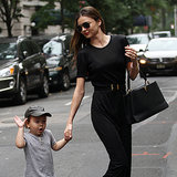 Most Stylish Celebrity Moms of 2013