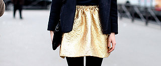 99 Metallic Picks to Make Anything Feel More Festive