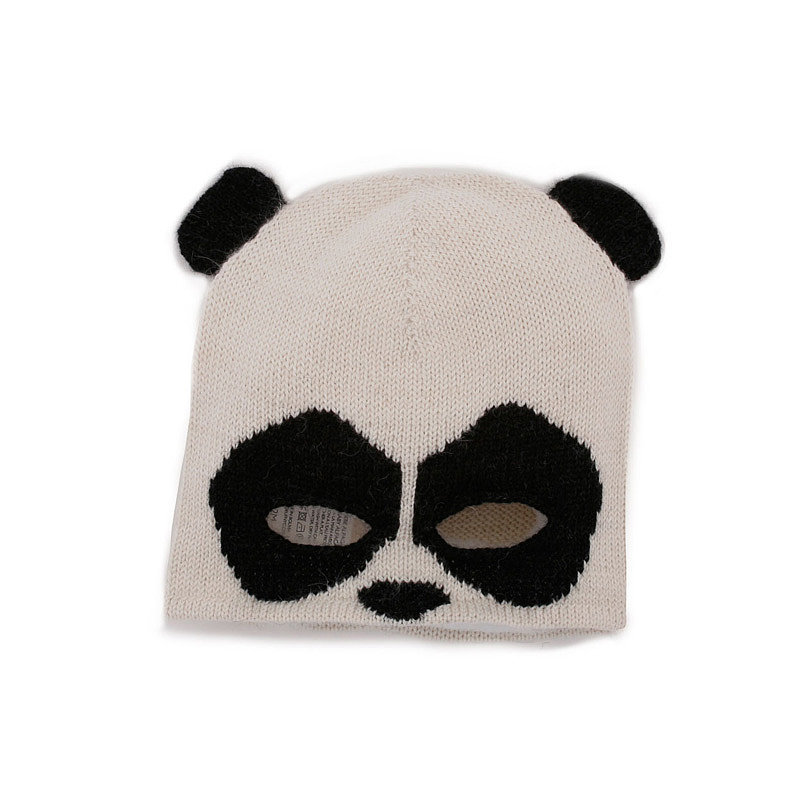 Oeuf Panda Hat
