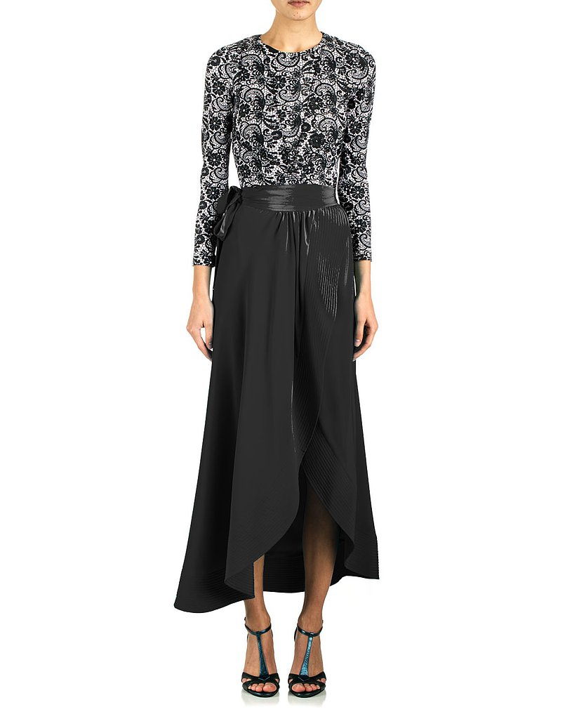 Cynthia Rowley Wrap Skirt
