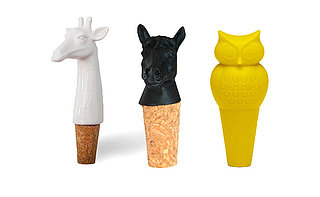 $20 Tuesdays: 7 Quirky Bottle Stoppers