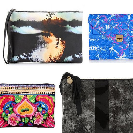 Shop Party Season Clutches