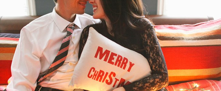 A Sexpert Dishes on Ways to Get Intimate During the Holidays