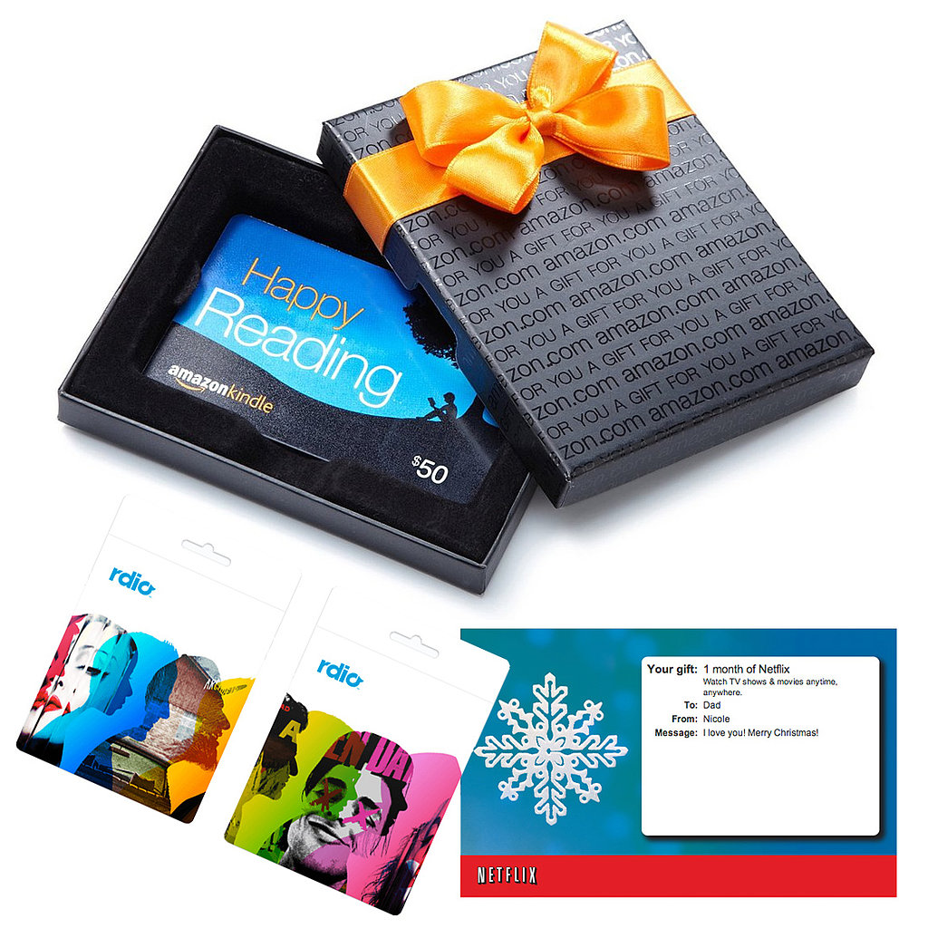 10 Really, Really Last-Minute Digital Gifts