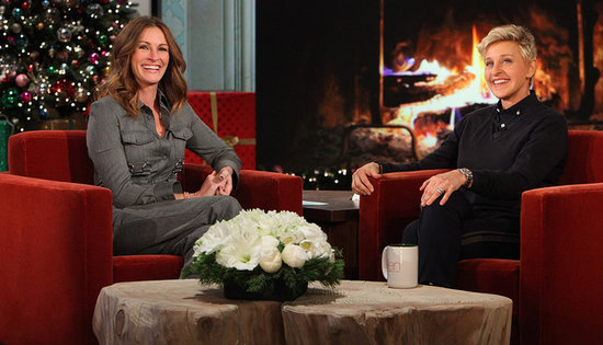 For the Last Time: Julia Roberts Is Not Pregnant