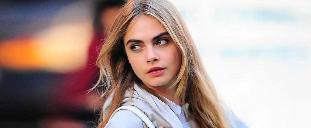 Cara Can Add Another Accolade to Her Résumé