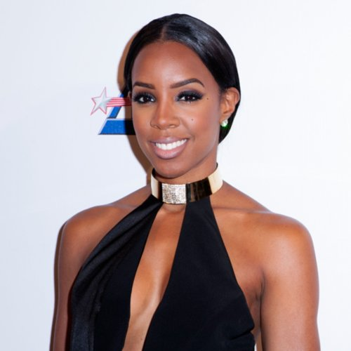 Kelly Rowland Engaged to Tim Witherspoon