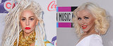Lady Gaga and Christina Aguilera Duet on The Voice