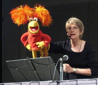 "Why The Ideal Creative Workplace Looks A Lot Like ""Fraggle Rock"""