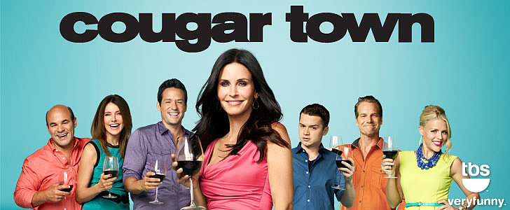 Head Back to the Cul-de-Sac with a New Season of Cougar Town Jan 7 on TBS