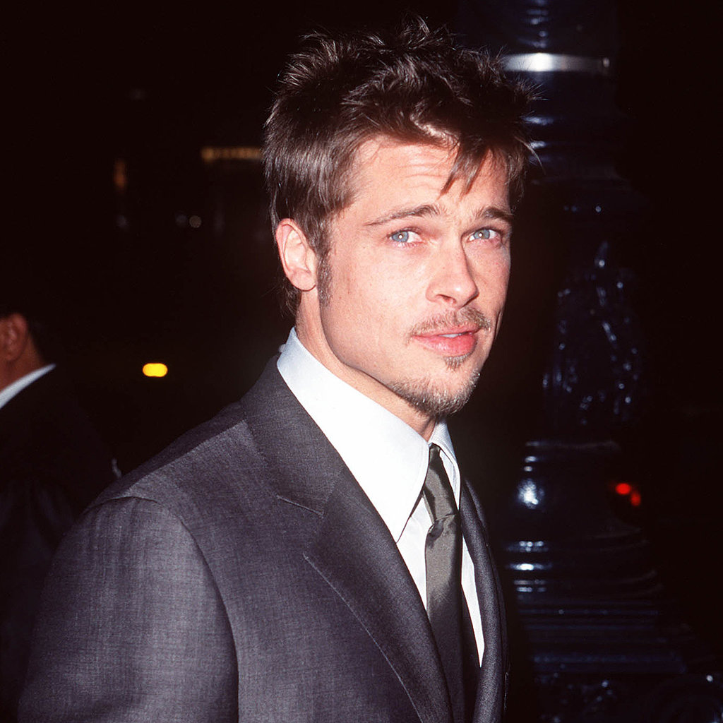 50 Things You Might Not Know About Brad Pitt