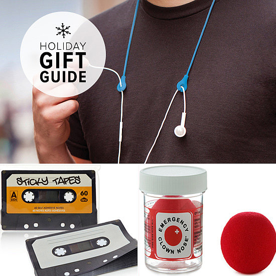 Lighthearted Geek Gifts Under $5