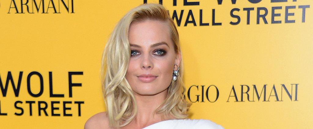 Get to Know Leo's Leading Lady Margot Robbie