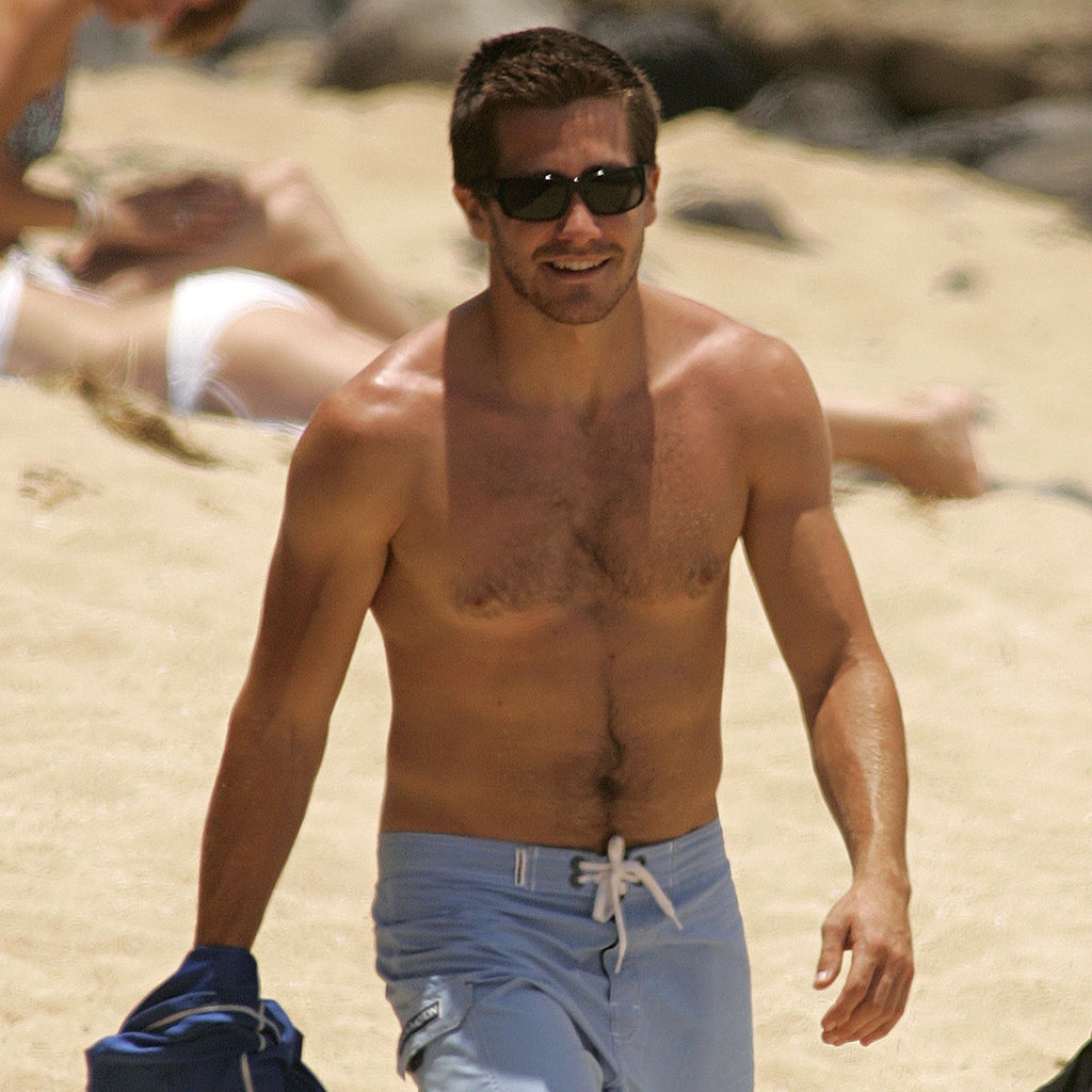 33 Sweet, Sexy Jake Gyllenhaal Moments
