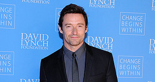 Hugh Jackman to Play Pirate Blackbeard in 'Pan'
