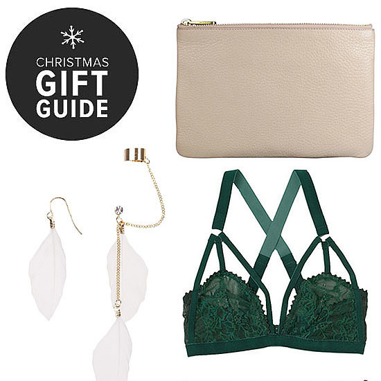 Walk In-Stores For These Last Minute Gift Ideas