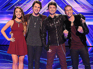 The X Factor Winner Is Revealed
