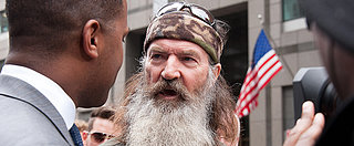 Speed Read: Duck Dynasty Star Suspended For Antigay Remarks