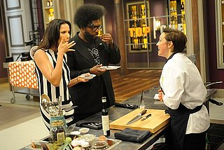 Top Chef NOLA Recap: Freshmen Fifteen