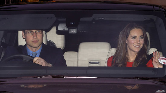 The Royal Report: Kate, George, and William Kick Off Christmas