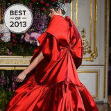 Best Runway Detail Images of 2013