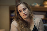 Jemima Kirke is back as the free-spirited Jessa.