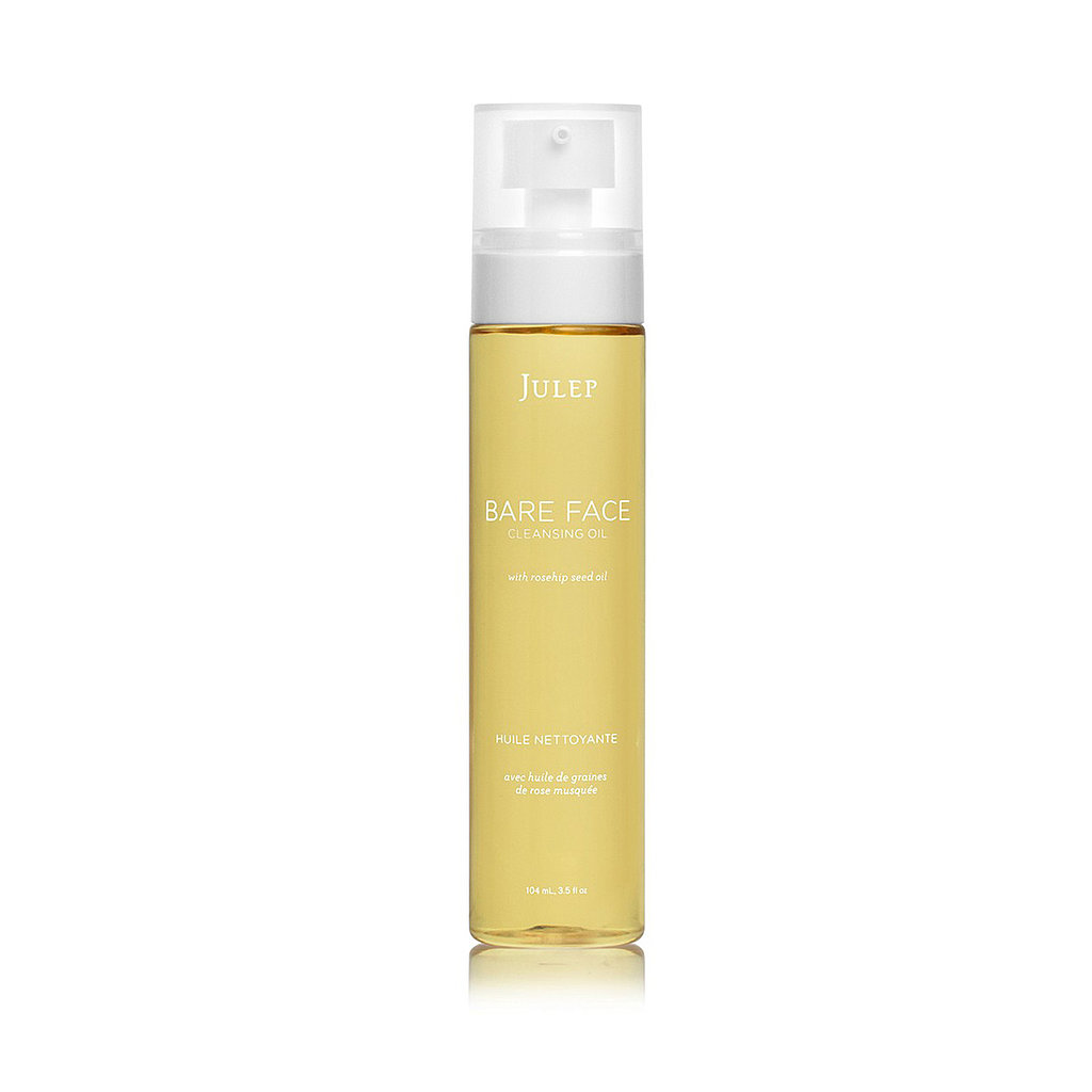 Julep Bare Face Cleansing Oil