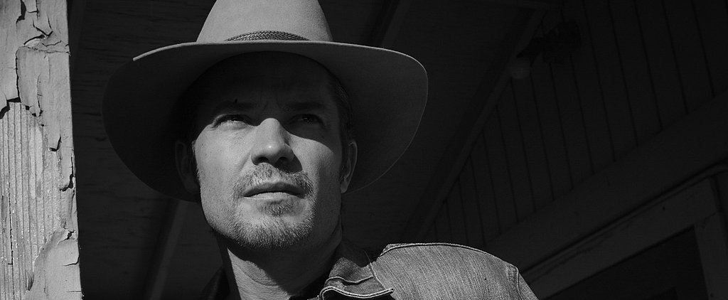 Sneak a Peek at Justified's New Season