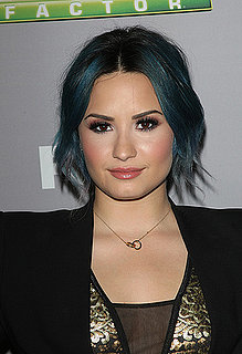 Why Did Demi Lovato Get Upset During The X Factor?