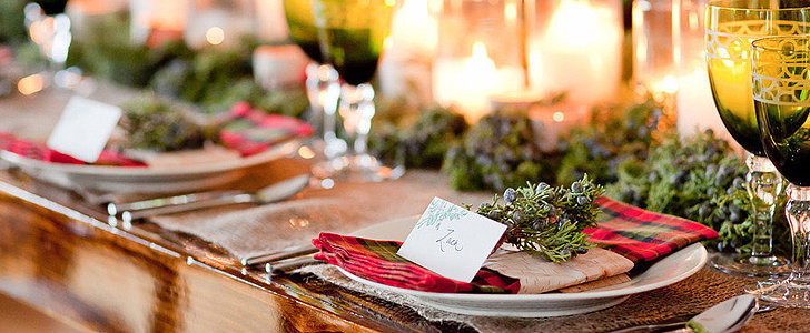 What Guests Really Notice at a Holiday Dinner Party