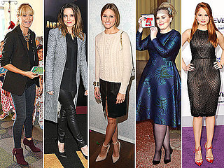 From Brunch to an All-Out Bash, Five Holiday Party-Perfect Looks to Try