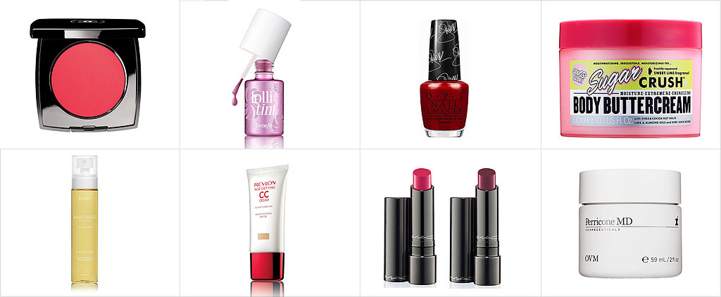 Last Chance! Shop Our Favorite January Beauty Goodies