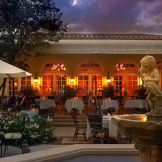 15 Best Hotel Restaurants Around the World 2013