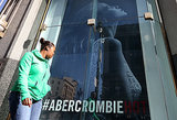 Abercrombie CEO's Fat Comments Come Back to Haunt Him